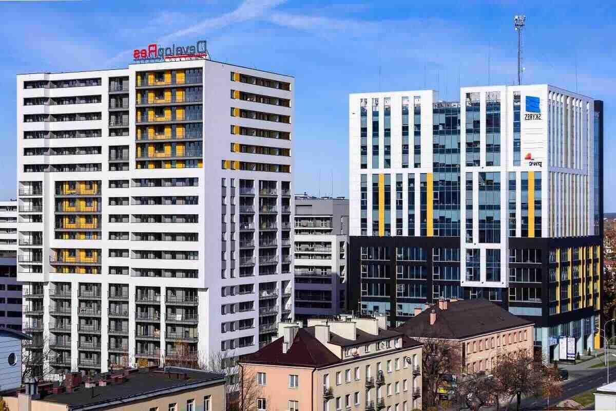 Pourquoi cela vaut-il la peine de choisir un appartement sur le marché primaire ?