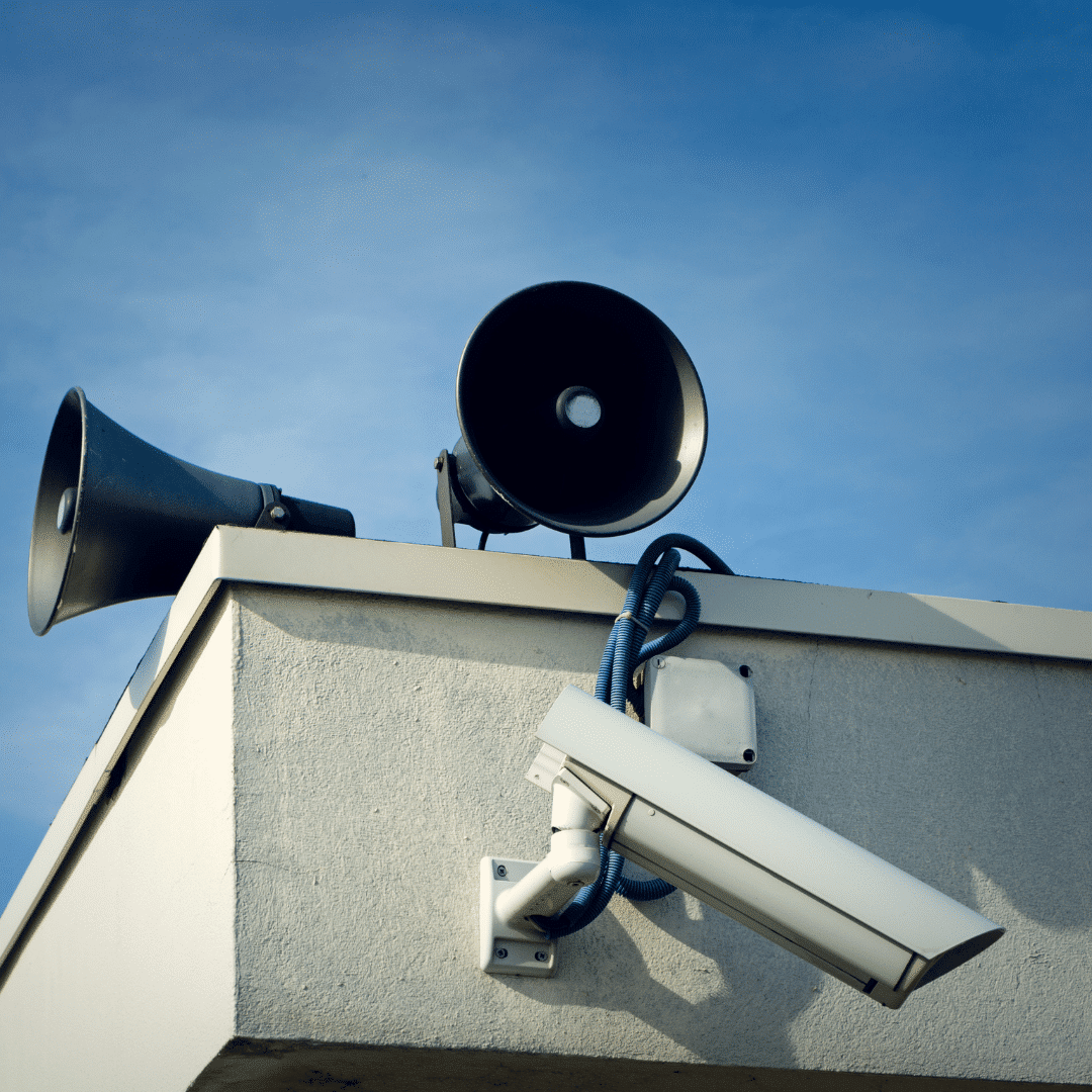 comment sécuriser sa maison avec systeme de video surveillance et alarme