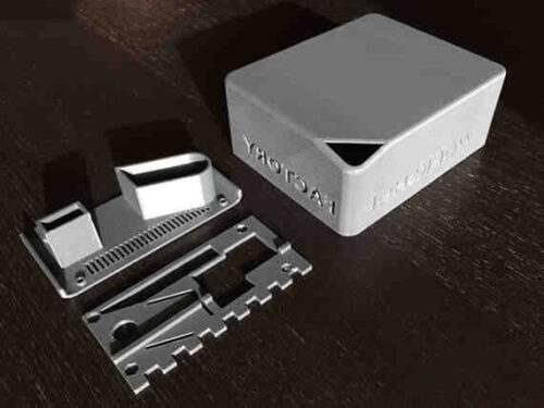 Comment reproduire une pièce avec imprimante 3D ?