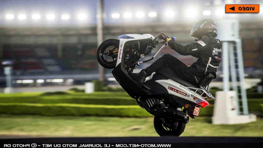 Quel est la meilleure moto pour faire du wheeling ?