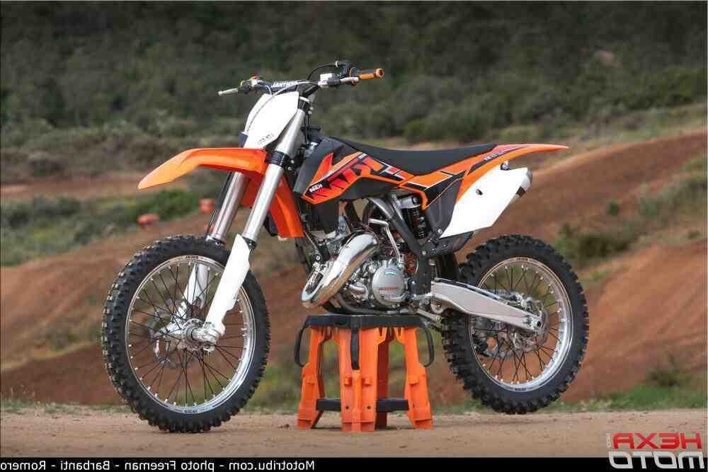 Was ist das beste Motocross-Motorrad für den Anfang?