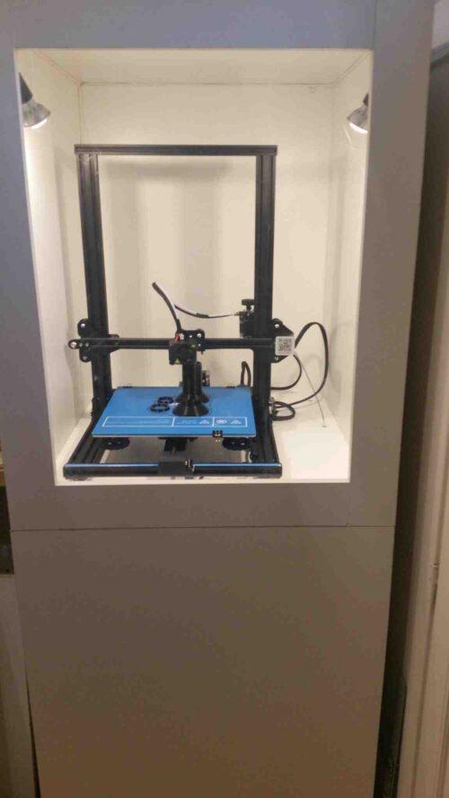 Quelle imprimante 3D pour modélisme ?