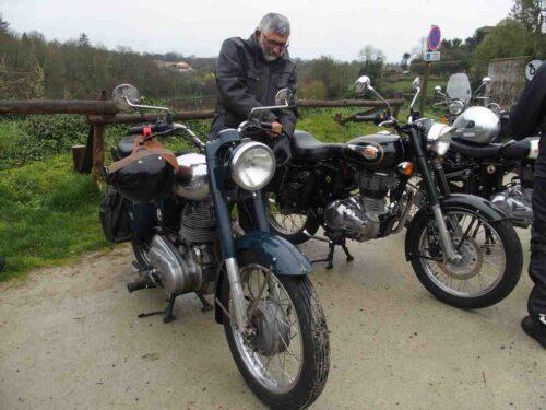Quelle moto pour le plaisir ?
