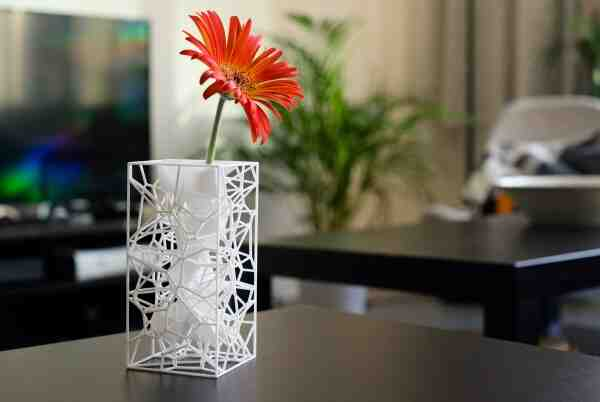 Qu'est-ce qu'on peut faire avec une imprimante 3D ?